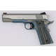 Colt Competition Government Blue 45 ACP 5 Inch Barrel 8 Rnd