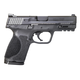 Smith & Wesson M&P9 M2.0 Compact 9mm 4'' Barrel 15 RDs Fixed Sight
