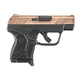 Ruger LCP II Pistol Rose Gold 380ACP 2.7 Inch 6Rd