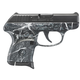 Ruger LCP Reduced Moon Shine Camo Harvest Moon / Black .380 ACP 2.75-inch 6Rds
