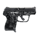 Ruger LCP II Black/ Harvest Moon 380ACP 2.75 inch 6 Rounds