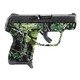 Ruger LCP II Moon Shine Toxic Camo Blued .380ACP 2.75-inch 6rd