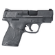 Smith and Wesson M&P9 Shield  M2.0 9MM 3.1-inch 8rd Manual Safety