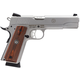 Ruger SR1911 Stainless .45ACP 5-Inch 8Rds Fixed Sights Hardwood Grips