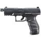 Walther PPQ M2 Black .45 ACP 4.9-inch 12Rds Threaded Barrel