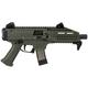CZ Scorpion Evo 3 S1 Pistol OD Green 9mm 7.72-inch 20Rds