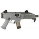 CZ Scorpion Evo 3 S1 Pistol Grey 9mm 7.75-inch 20Rds