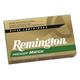 Remington Premier MatchKing Boattail Hollow Point 115 Grain Brass 6mm Creedmoor 20Rds
