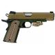 Kimber 45ACP Warrior SOC 5-inch 7rd FDE