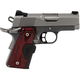 Kimber Ultra CDP Stainless .45 ACP 3-inch 7Rds