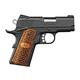 Kimber Ultra Raptor II Black .45 ACP 3-inch 7Rds