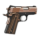 Kimber Rose Gold Ultra II 9mm 3-Inch 8rd Rose Gold