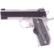 Kimber Master Carry Pro Satin Silver/Black 9MM 4-Inch