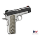 Kimber Aegis Elite Pro Black / Stainless 9mm 4-inch 9Rds