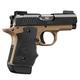 Kimber Micro 9 Desert 9mm TFX Pro Day / Night Sights