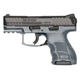 Heckler and Koch VP9SK Gray / Black 9mm 3.39-inch 10Rds
