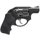 Ruger LCR Black .357 Mag 1.9-inch 5Rd Hogue Grip