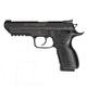 Rex Alpha 9 Black 9mm 5-inch 17Rds DA/SA