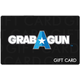 GrabAGun Gift Card Certificate