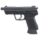 Heckler and Koch HK45 Compact Tactical V1 .45 ACP 4.5-inch 10Rds Safety and Decocker