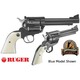 Ruger Flattop .45LC/45ACP SS/IVY 5.5-inch