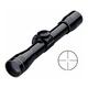 Leupold FX-I 4X28 Rimfire FDPLX Gloss