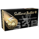 Sellier and Bellot 10mm 180GR FMJ 50Rds