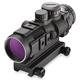 Burris AR-332 3x32 Prism Sight Ballistic CQ Illuminated Reticle
