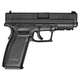 Springfield XD40 Service Black .40 SW 4-inch 12Rd Fixed Sights