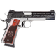 Sig Sauer 1911 Texas Silver Edition Black / Stainless .45 ACP 5-inch 8Rds