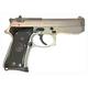 Beretta USA CORP J90C9F21 92FS 9mm 10rd INOX CMPT
