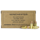Winchester Service Grade Full Metal Jacket 115 Grain Brass 9mm 50Rds