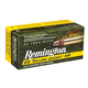 Remington Yellow Jacket HV .22 LR 33GR Truncated Cone Hollow Point 50Rds