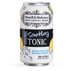 Powell & Mahoney Sparkling Original Tonic Water - 12 oz Cans - 4-Pack