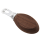 Crafthouse by Fortessa Channel Knife with Black Walnut Handle