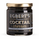 Egbert's Small Batch Brandied Cocktail Cherries by Dashfire - 10.5 oz Jar