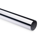 Bar Foot Rail Tubing - Polished Stainless Steel- 2