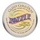 Zozzle Handcrafted Rimming Sugar - Glitzy Gold Dust - Sparkling Ginger, Orange, & Vanilla - 4 oz