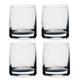 Concerto Bohemia Shot Glasses - 2.5 oz - Set of 4
