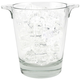 Bormioli Rocco Ice Bucket - Glass - 43 7/8 oz