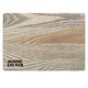 Behind The Bar® Premium Ash Wood Bar Cutting Board - 10