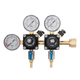 TOF Premium Two Product CO2 Draft Beer Regulator