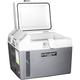 Summit Medical Portable Locking Refrigerator & Freezer Unit