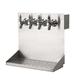 Wall Mount Dispenser 4 Faucet - Air