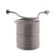 Stainless Steel Coil for Jockey Box - 50' Length - Mini