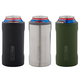 BrüMate Hopsulator TRíO - 3-in-1 Insulated Can Cooler - Holds 12 oz & 16 oz Cans
