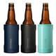BrüMate Hopsulator BOTT'L Stainless Steel Triple Insulated Bottle Cooler - Holds 12 oz Bottles