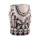 Mondo Predator Handmade Ceramic Tiki Mug - 40 oz