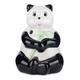Panda Bear Ceramic Tiki Mug - 12 oz