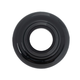 Black Plastic Flange for Beer Shank